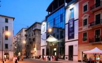 Cura @ CAMeC La Spezia