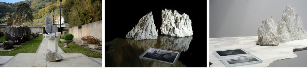 Panta Rei. Tutto si trasforma | Museo Civico del Marmo di Carrara